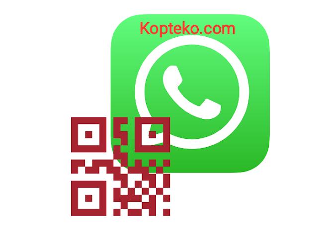 Cara Membuat QR Code WhatsApp