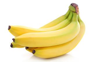 1 banana calories
