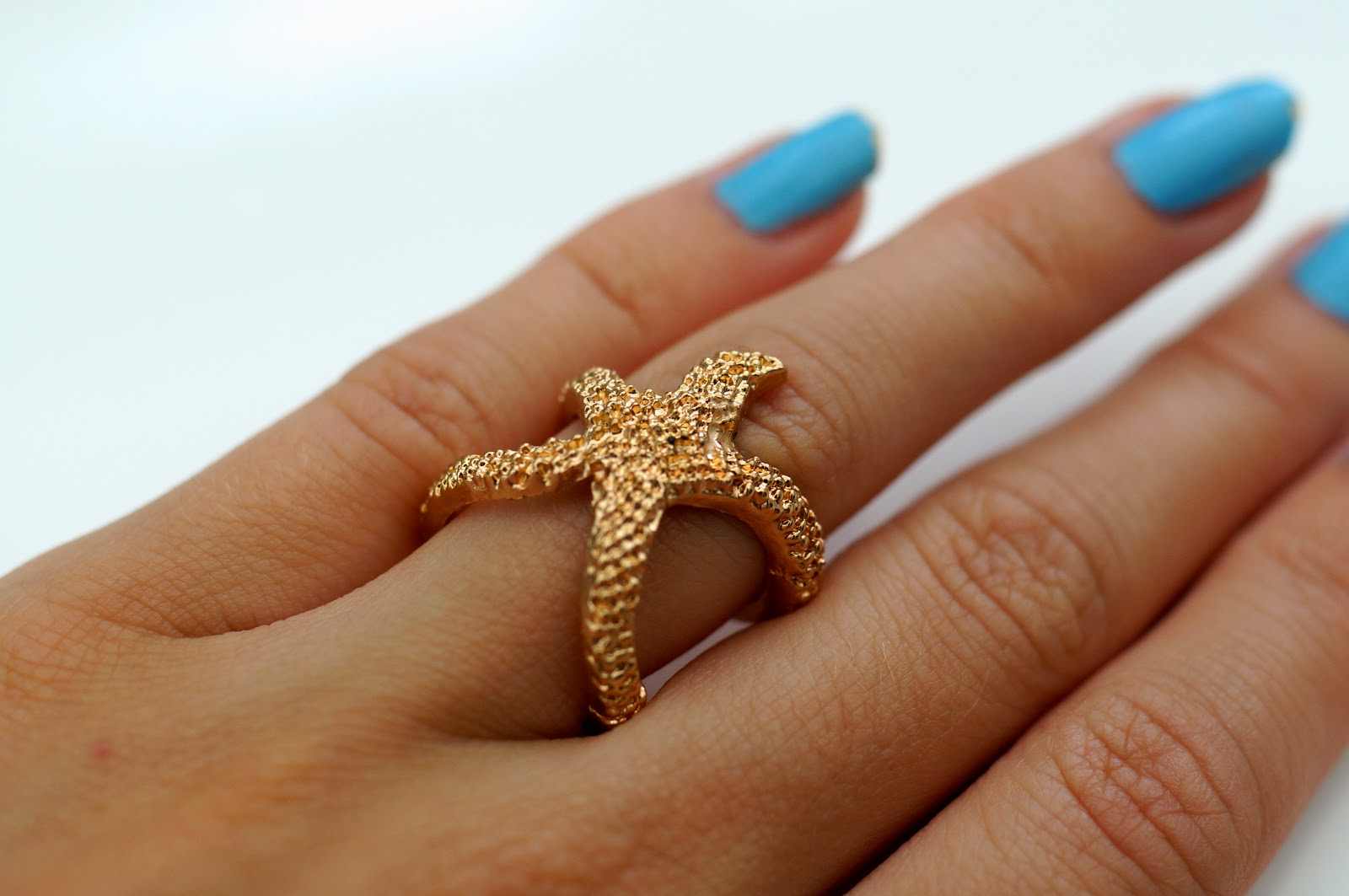 lvndr starfish ring