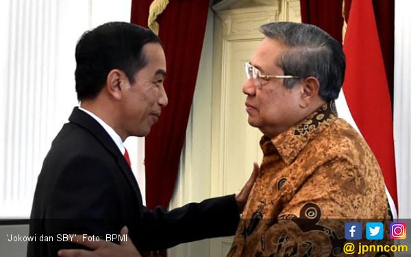 Demokrat: SBY Tambah Utang Rp1.300 T, Jokowi Rp2.800 T