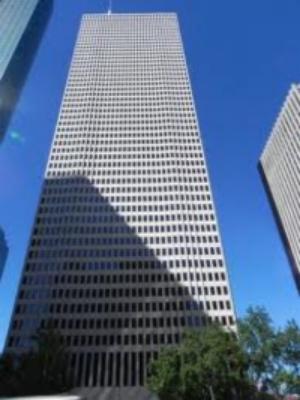 Tòa nhà sử dụng sàn Ô cờ