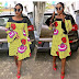 Nice Ankara Patterned Gown Styles You Need to Stay Cute