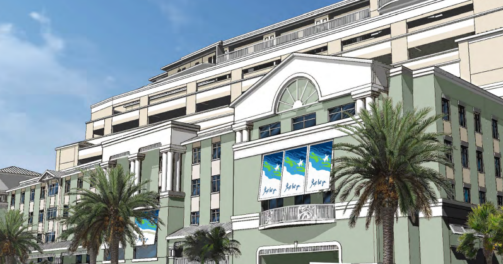 Real Estate News Trade Winds Purchase Of Coral Reef Is A Win Win For St Pete Beach Sugar Sands