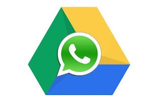 cara restore chat whatsapp melalui gdrive