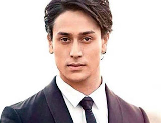 Tiger Shroff Diet