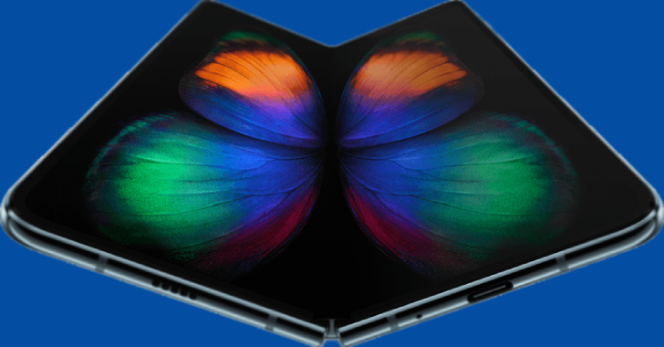 Samsung's Galaxy Fold Is Launching On September 6th