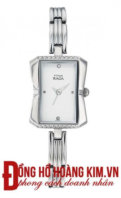 mẫu đồng hồ nữ đẹp năm 2016