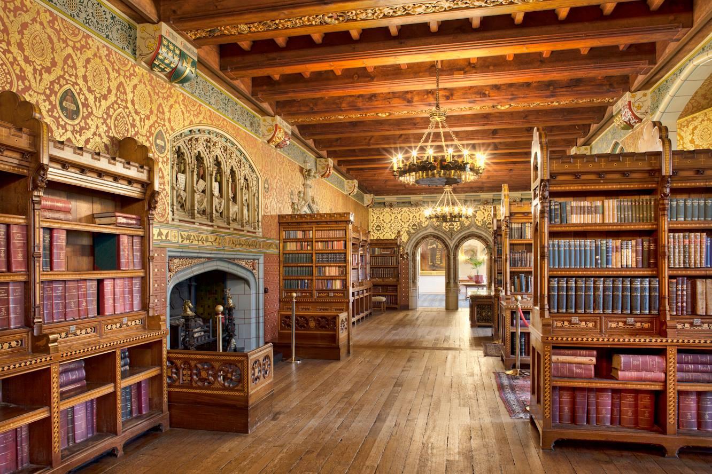 El Poder del Arte: El castillo de Cardiff