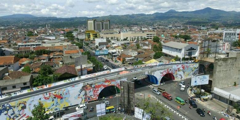 Pusat Penelitian Jalan Dan Jembatan Bandung