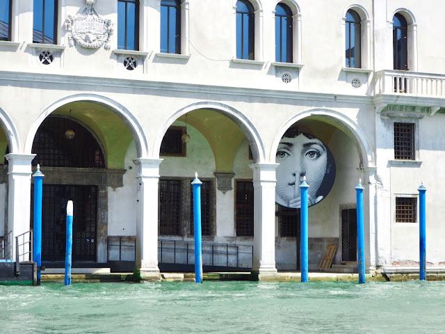 Fondaco dei Tedeschi - výhled na Benátky zdarma