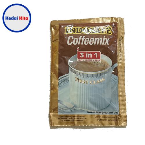 Indocafe Coffemix 20 Gram