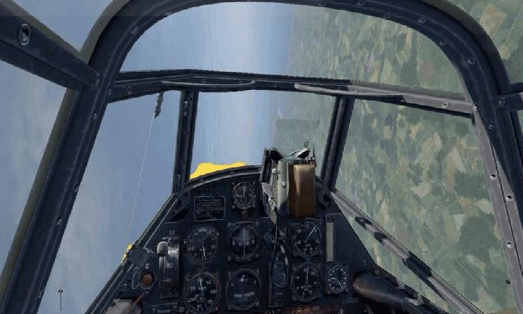 تحميل لعبة IL 2 Sturmovik Cliffs of Dover Blitz