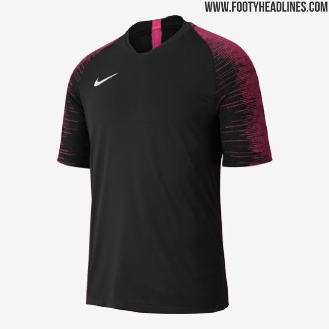 super popular 631f2 6c657 To Be Worn By Many Teams Next Season - All Nike 2019-20 Teamwear ...