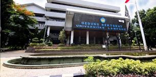 UKT Jurusan Pertanian UNILA (Universitas Lampung) Terbaru dan Update