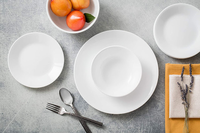 Dinnerwares Sets Without Mugs