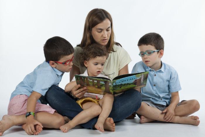 guía práctica educación emocional infantil, competencias emocionales inteligencia emocional