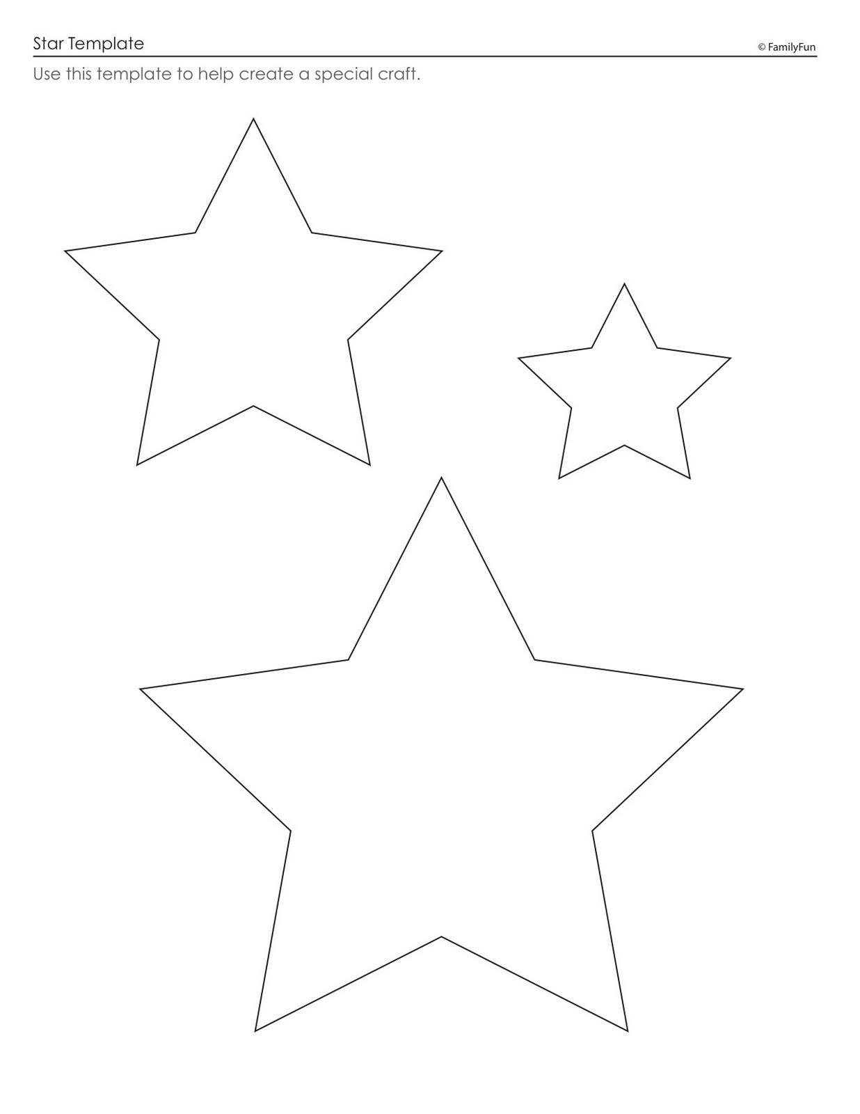 vorlage ausdrucken sterne auschneiden los gehts picture to pin on pinterest pinsdaddy. Black Bedroom Furniture Sets. Home Design Ideas