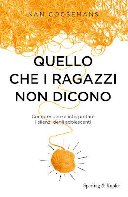 In libreria #120 - Quello che i ragazzi non dicono + Presentazione a Milano