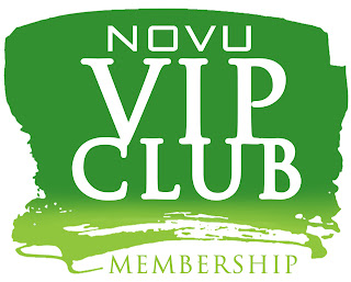 NOVUHAIR® Officially Launches NOVU VIP CLUB