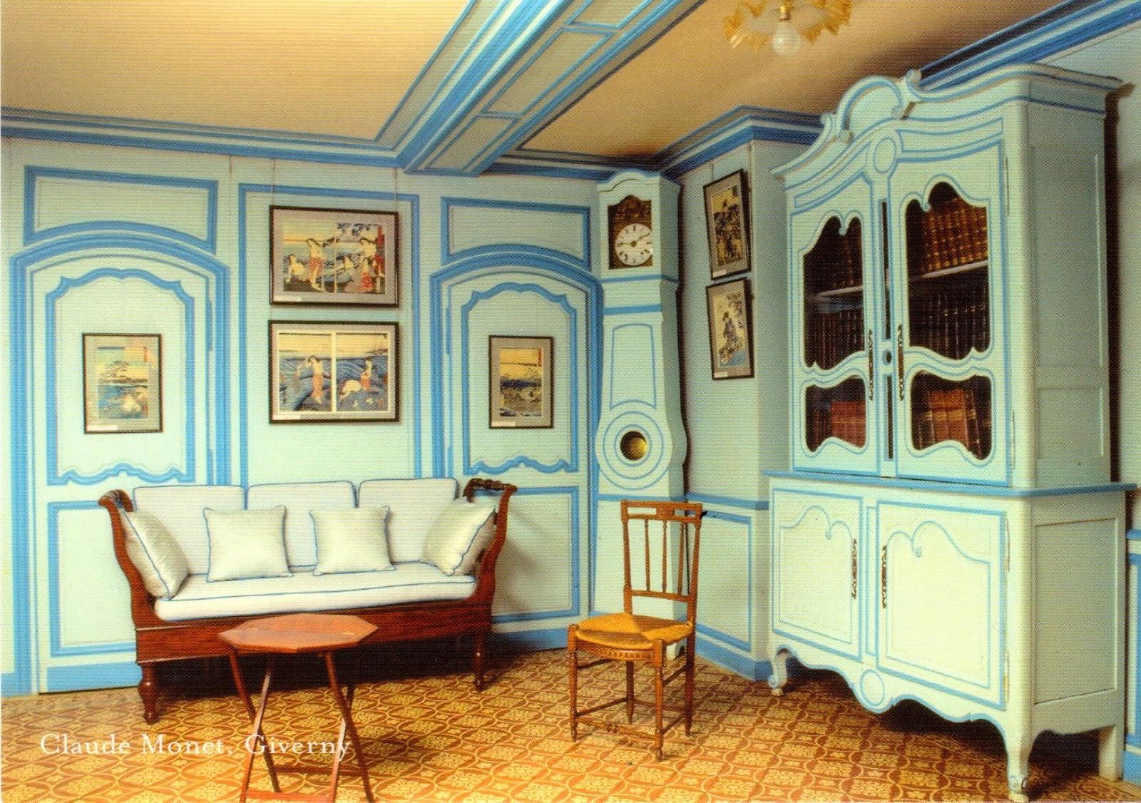 Monet S Kitchen