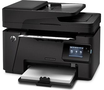 Hp laserjet pro mfp m125 series | hp® customer support.