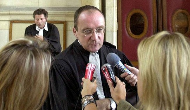 """Gilles Devers, abogado del Polisario: """"Buscamos una gran victoria para el pueblo saharaui""""."""
