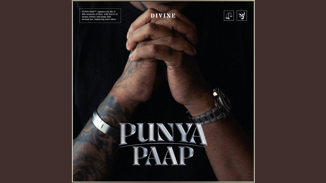 Rider Lyrics Divine X Lisa Mishra | Punya Paap | Hip Hop Lyrics