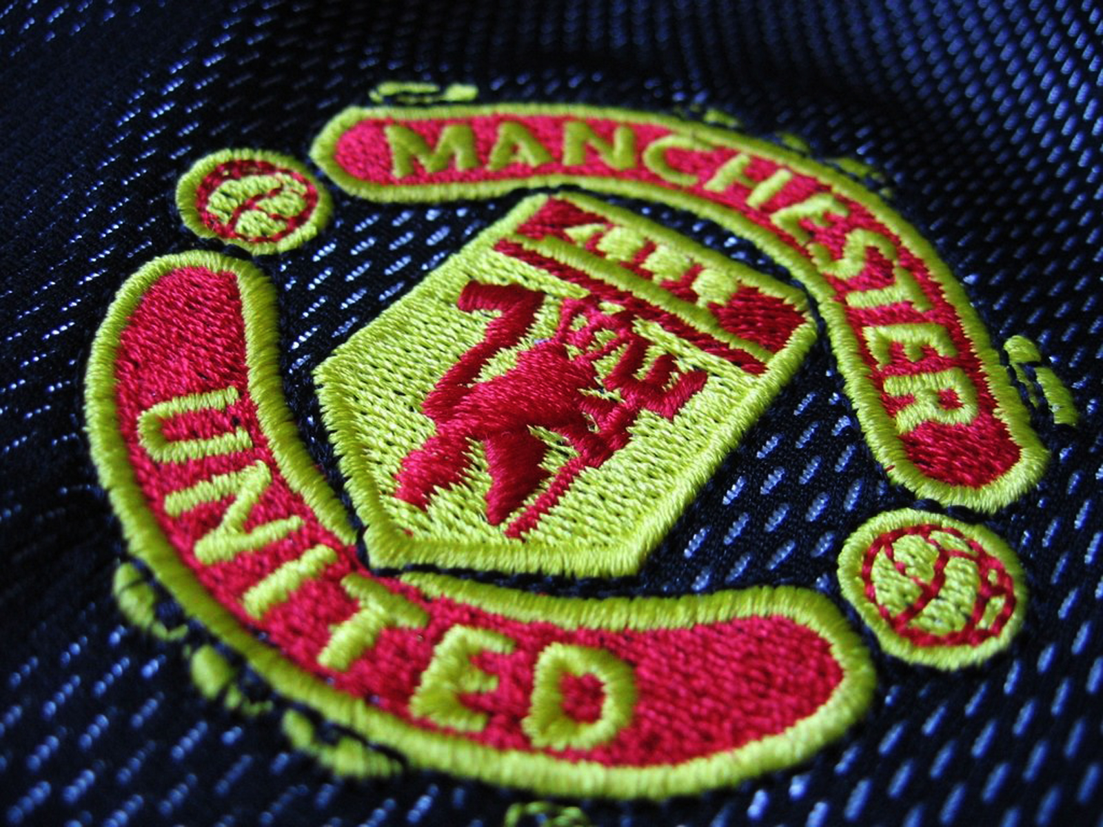 Wallpapers Hd For Mac Manchester United Logo Wallpapers