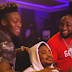 Reekado Banks And Davido link up to Make Hits (photos)