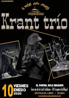 Krant Trio