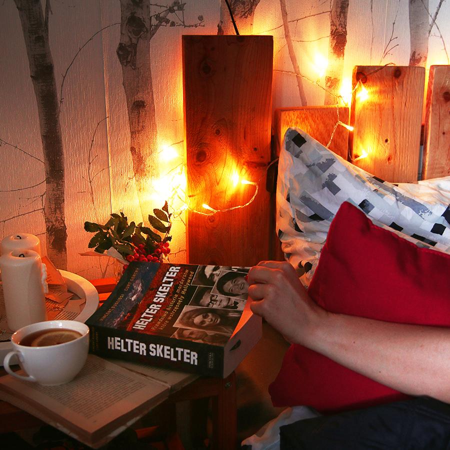 Helter Skelter. Prawdziwa historia morderstw, które wstrząsnęły Hollywood - Vincent Bugliosi, Curt Gentry - recenzja - czy warto przeczytać?