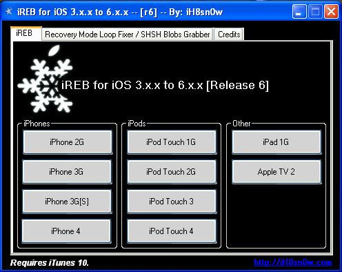ireb iphone 6