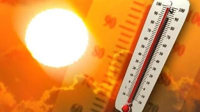 Οι μέγιστες θερμοκρασίες που έχουν καταγραφεί στην Ηγουμενίτσα απο το 2006 - Πότε έφτασε 42,2 °C