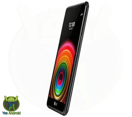 LG LS755 X Series X Power TD-LTE (LG X3) Full Specs Datasheet
