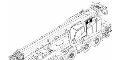 craneinfo.ru: Tadano faun ATF 220G-5. Operating, service