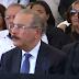 Personalidades lamentan la muerte del padre del presidente Medina