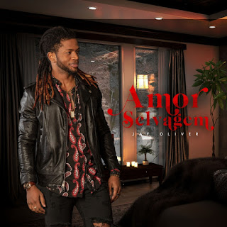 Jay Oliver – Amor Selvagem ( 2020 ) [DOWNLOAD]