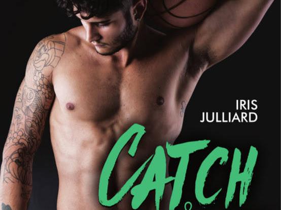 Catch & Shoot de Iris Julliard