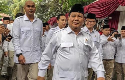 Menhan RI Prabowo Subianto: 'Pandemi Virus Corona (Covid-19) Berdampak Kepada Pertahanan Negara'