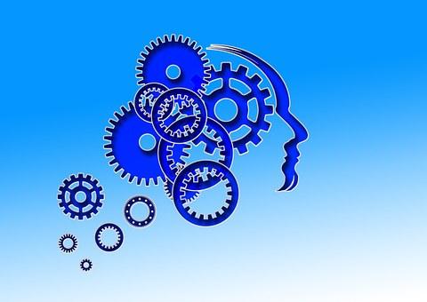الإدراك البصري و السمعي و اللمسي