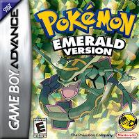 Pokémon Emerald: PT/BR