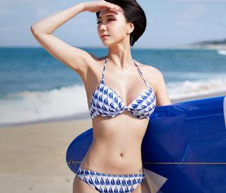 operasi plastik payudara dengan implan motiva