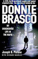 Donnie Brasco by Joseph D. Pistone - Book Review