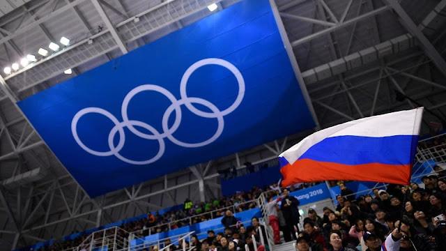 الوكالة التنفيذية للمنشطات تحرم روسيا من المشاركة في الأحد