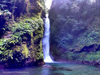 How to go to Ditumabo Falls in San Luis, Aurora + Baler Travel Guides