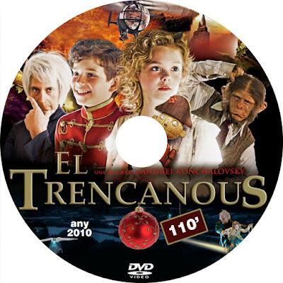 El Trencanous - [2010]