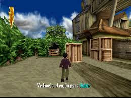Free Download Harry Potter And The Chamber Of Secrets Games PSX For PC Full Version Gratis ZGASPC