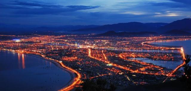 Thành phố Đà Nẵng - Lung linh bên thềm biển Đông 5