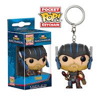 Pop! Keychain Thor