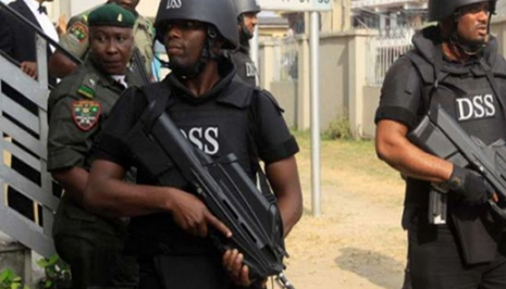 6 dss operatives arrested police